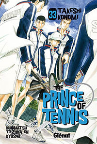 The Prince Of Tennis,33