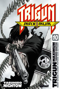 Trigun Maximum,10