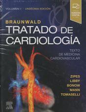 Braunwald. Tratado De Cardiología (11ª Ed.)