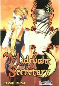 Midnight Secretary, 3