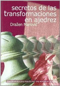 Secretos Transformaciones Ajedrez