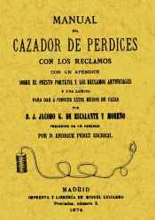 Manual Del Cazador De Perdices Con Los Reclamos