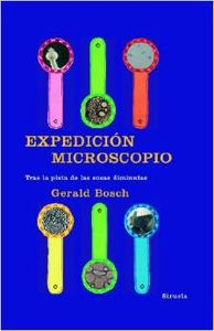 Expedición Microscopio