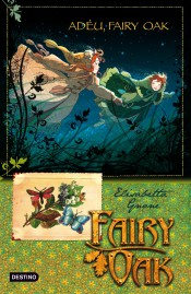 Adéu, Fairy Oak!
