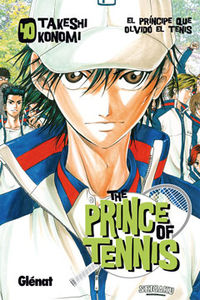 The Prince Of Tennis,40