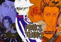 Pack Prince Of Tennis (11-15)