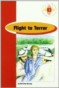Flight To Terror. 1º Bach