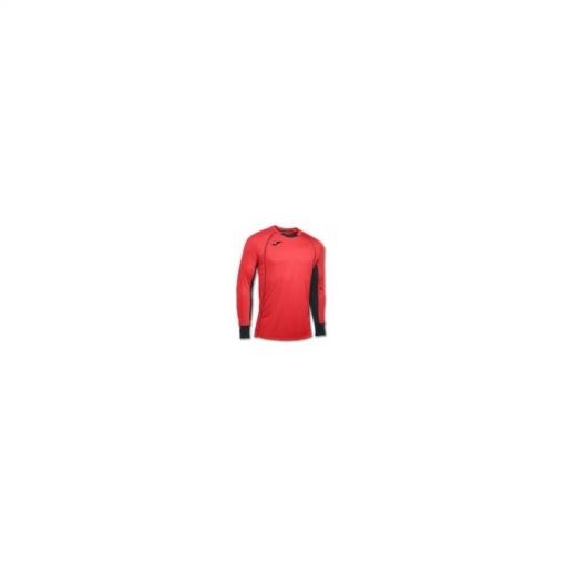 Camiseta Portero Joma Manga Larga Acolchado Naranja Adulto  d3abea3e881c6