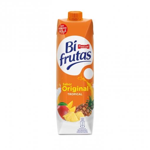 Zumo tropical Bifrutas brik 1 l.