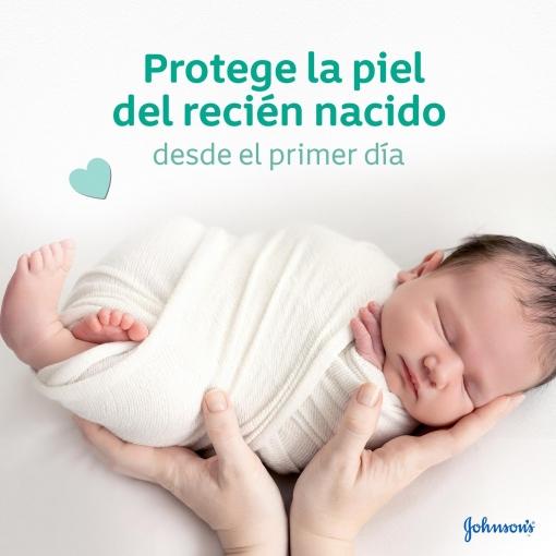 Aceite cotton touch Johnson's 300 ml.