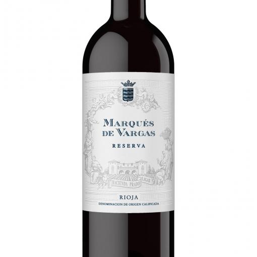 Marques De Vargas Tinto Reserva 2014