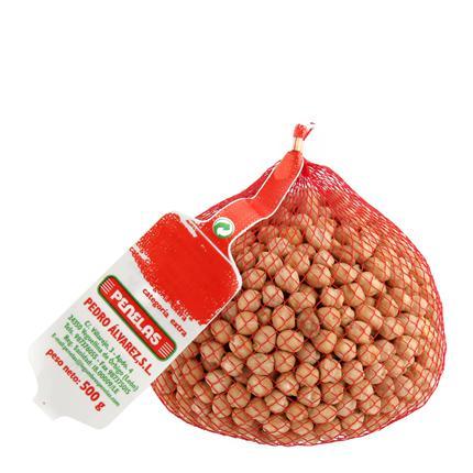 Garbanzo castellano Penelas 500 g