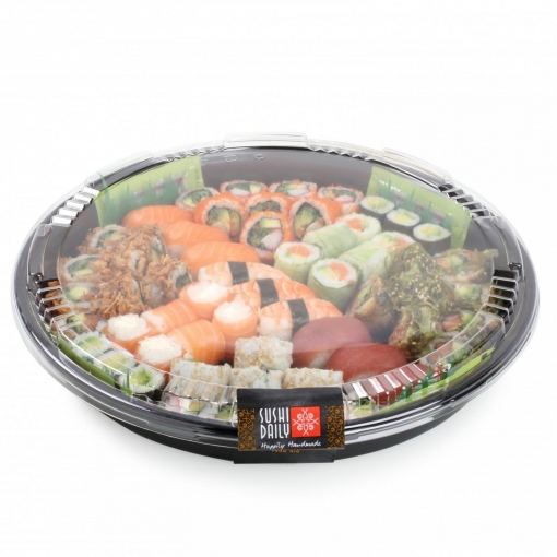 Happy party mix 3XL Sushi Daily 59 ud