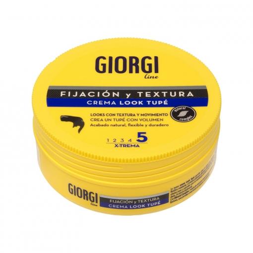 Crema de creación Look Tupe x-trema Giorgi 125 ml.