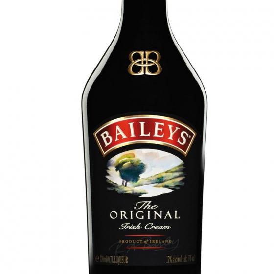 Crema irlandesa Baileys 70 cl. - 1