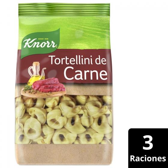 Tortellini de carne Knorr 250 g. - 3