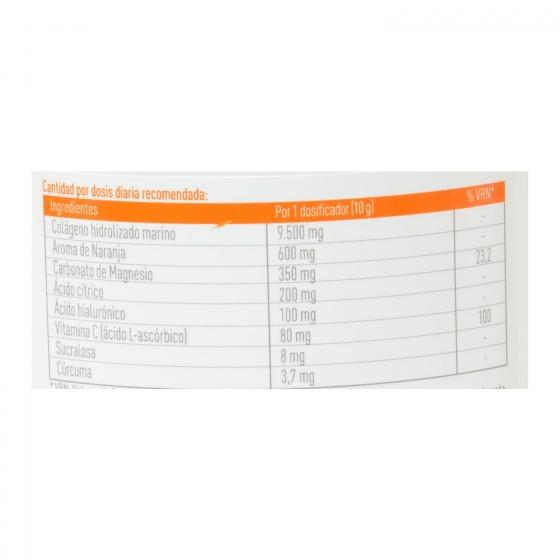 Colágeno hidrolizado marino Corpore Protect 300 g. - 1