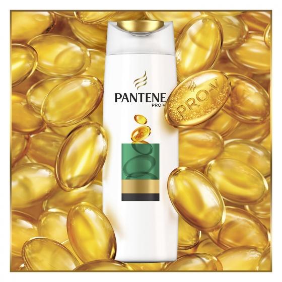 Champú suave y liso Pantene 90 ml. - 3