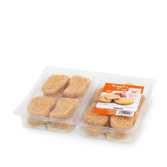 Nuggets de pollo 400 g