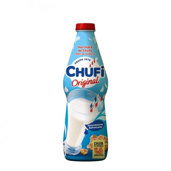 Horchata de chufa Chufi Original botella 1 l.