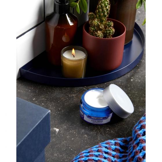 Protege & Cuida Crema Hidratante Intensiva Nivea Men 50 ml. - 4
