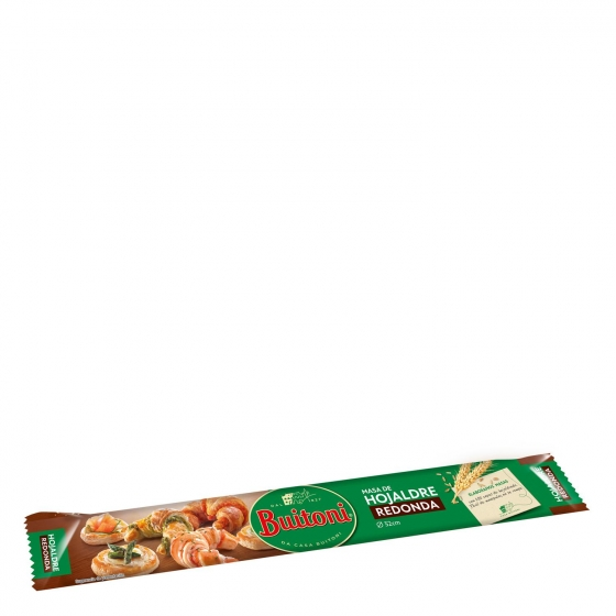 Pasta de hojaldre Buitoni 230 g.