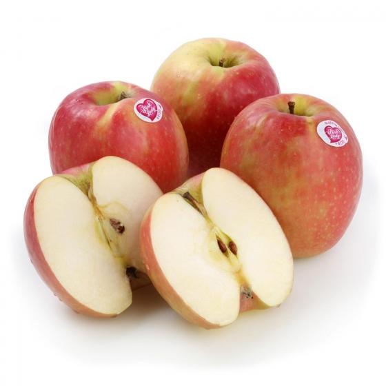 Manzana pink lady premium a granel 1 kg aprox - 1
