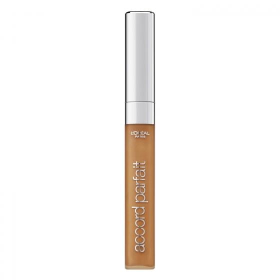 Corrector de ojos nº 7D ambre Accord Parfait L'Oréal 1 ud.