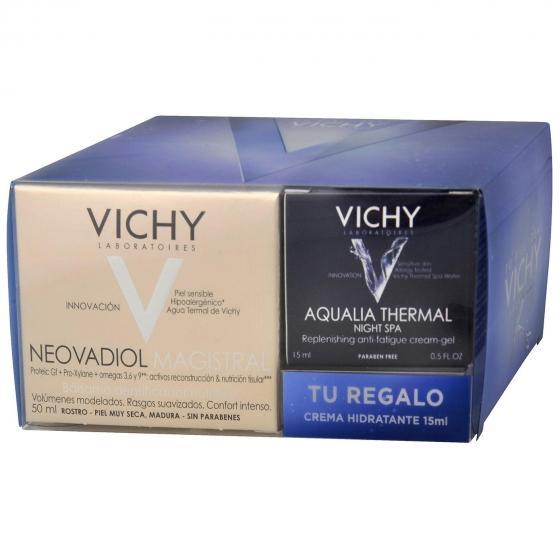 Bálsamo densificador nutritivo Neovadiol Magistral Vichy 50 ml.
