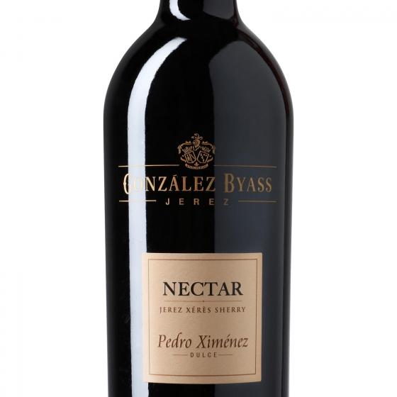 Vino D.O. Jerez cream Nectar 75 cl. - 1