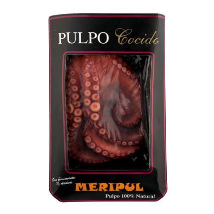 Pulpo cocido 500 g - 3