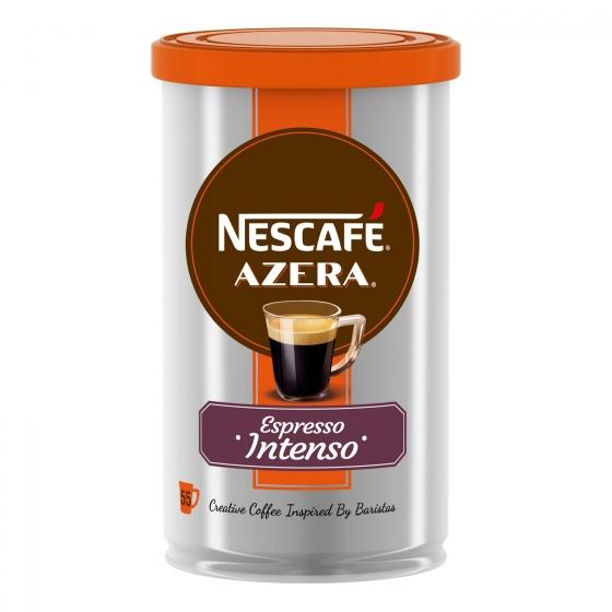 Café soluble natural espresso intenso Azera Nescafé 100 g. - 1