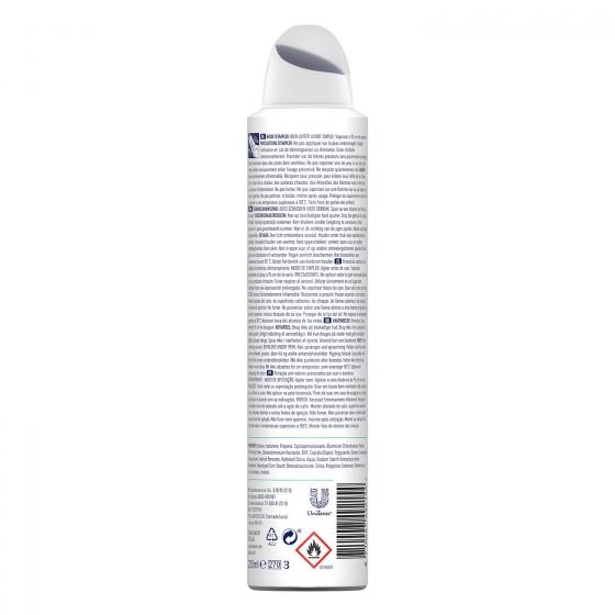 Desodorante en spray para mujer Active Protect frescor Rexona 200 ml. - 1