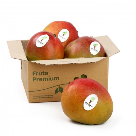 Mango premium a granel 1 kg aprox