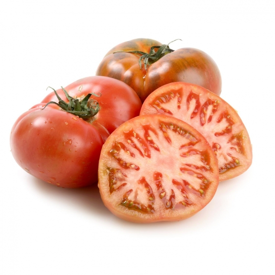 Tomate ensalada a granel 1 Kg aprox - 1