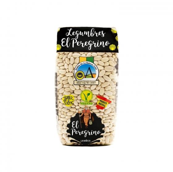 Alubia El Peregrino 1 kg.