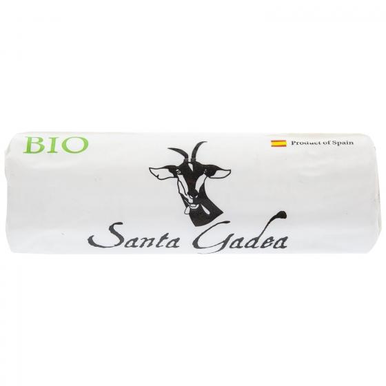Queso de cabra ecológico Black Label Santa Gadea 180 g - 1