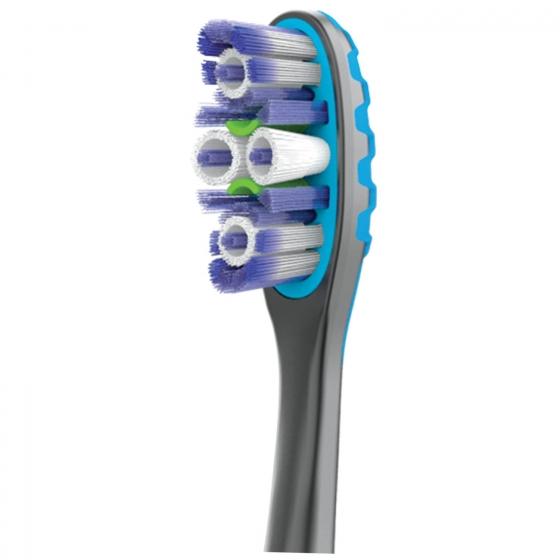 Cepillo dental 360° Advanced medio Colgate 1 ud. - 1