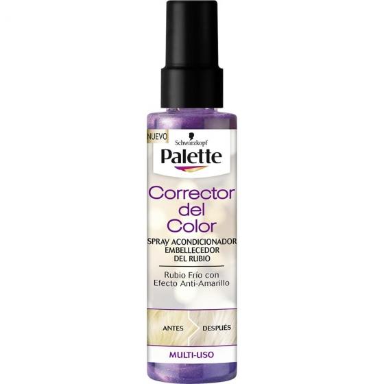 Tinte Intensive Creme Color 8.1 Rubio Nácar Palette 1 ud.