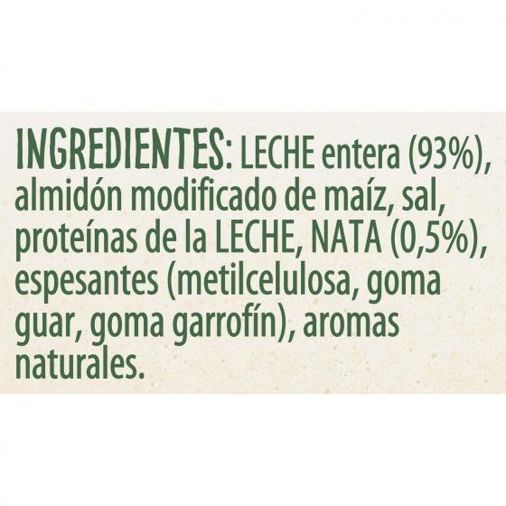 Salsa bechamel Knorr brik 500 ml. - 4