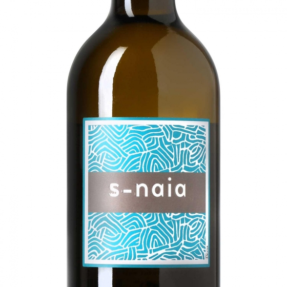 S-Naia Blanco Joven - 1