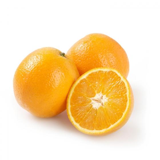 Naranja Marca Selecta Carrefour Bolsa 1 Kg - 1