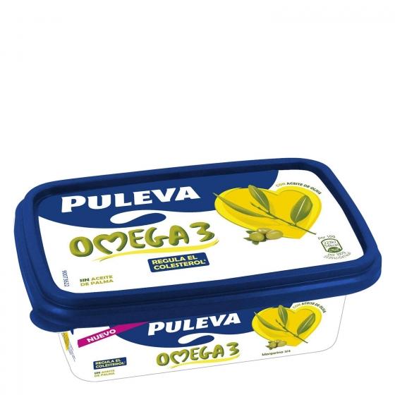 Margarina Puleva 250 g.
