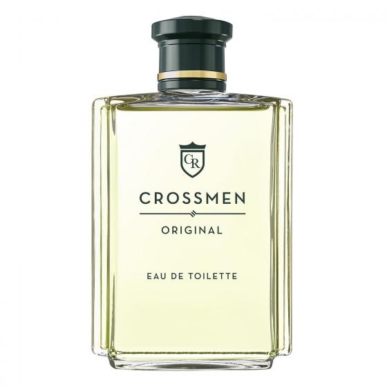 Agua de colonia Crossmen Original CR 200 ml. - 1