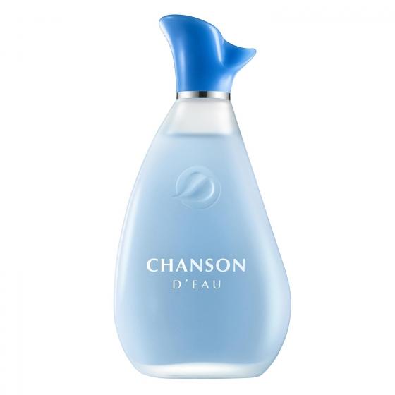 Agua de colonia Mar Azul Chanson D'Eau 200 ml. - 1