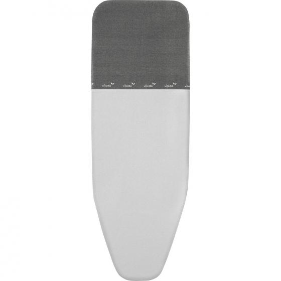 Funda de planchar de Metalizado VILEDA Rápid 22,5 x 5,5 cm - Metalizado - 1
