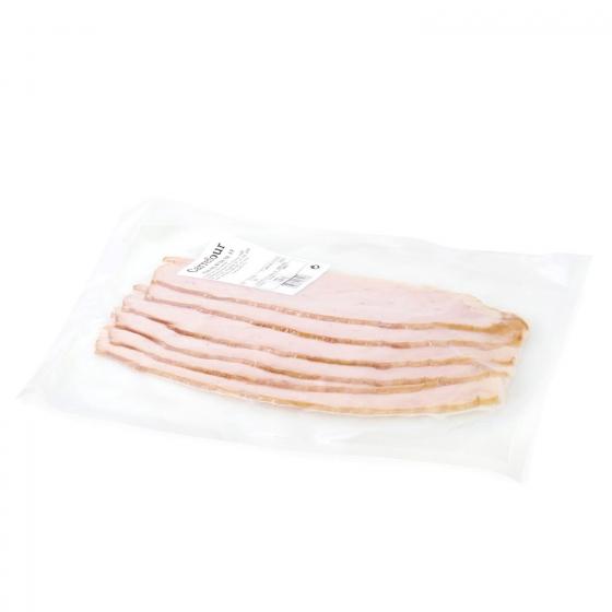 Pechuga de pavo natural asada Frial al corte 150 g aprox - 1