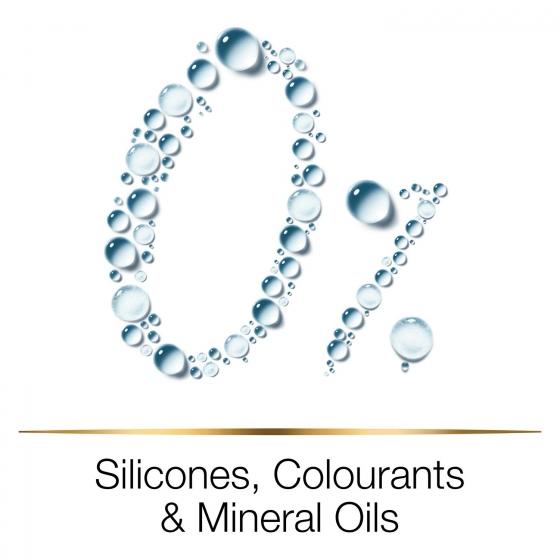Acondicionador purifica & recontruye hair Biology Pantene 160 ml. - 4