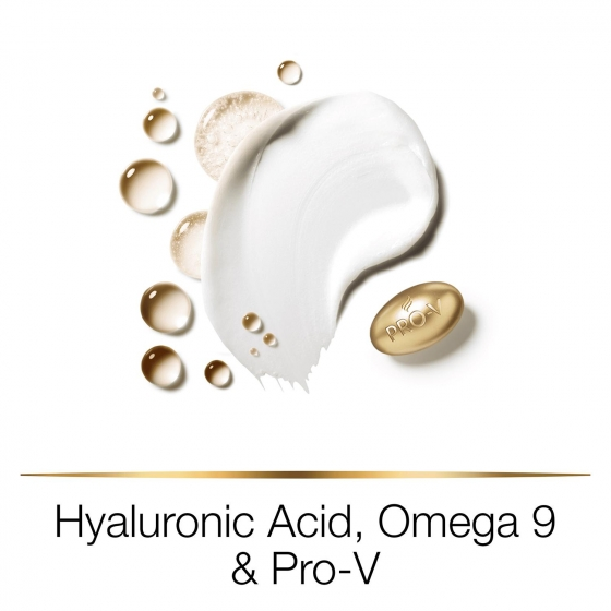 Acondicionador frizz control & luminosidad hair Biology Pantene 160 ml. - 3