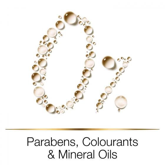Acondicionador frizz control & luminosidad hair Biology Pantene 160 ml. - 4